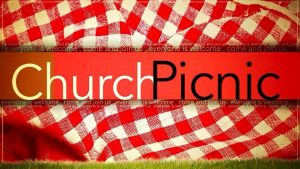 church picnic 3