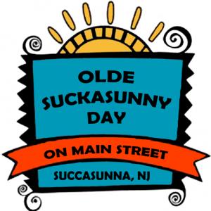 Olde Suckasunny Day – 9/8/2018