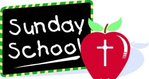 Join us for Church School Classes