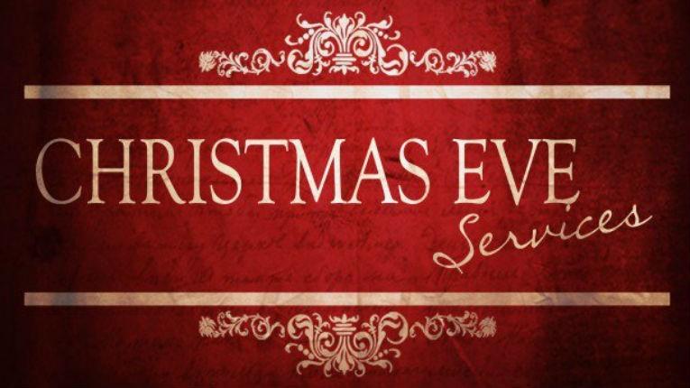 Christmas Eve at SUMC