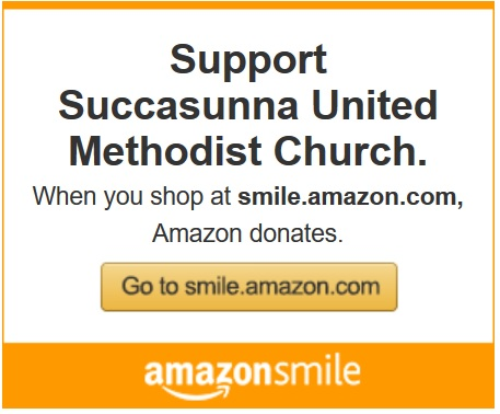 Help Support SUMC with Amazon Smile