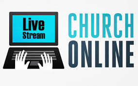 Join us for our Live Streamed Worship Service